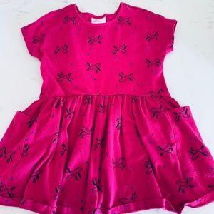 Hannah Anderson dress